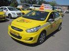 Скачать бесплатно foto  Водитель такси 32451936 в Москве