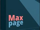 Фотография в   Продаётся система управления сайтом CMS Maxpage в Екатеринбурге 3000