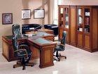 Изображение в Мебель и интерьер Офисная мебель Продажа кабинета руководителя Berkeley (Беркли) в Москве 0