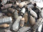 Изображение в Авто Автозапчасти катализаторы отработанные всех типов, керамические, в Москве 0