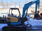 Свежее изображение  Экскаватор Kubota U40-6, Новый во Владивостоке 32591952 в Владивостоке