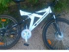 Фото в   Продается велосипед Mountain bike, б/у 1 в Москве 0