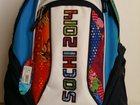 Фото в Спорт  Спортивный инвентарь продам новый рюкзак фирмы BOSCO c логотипом в Москве 4500