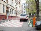 Изображение в   Профессиональная установка шлагбаума в ваш в Москве 0