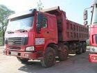 Фотография в   HOWO   Модель ZZ3407S3567D  Самосвал грузовой в Москве 600000