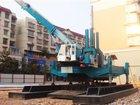 Смотреть фотографию Бурильно-сваебойная машина Сваевдавливающая установка 32888229 в Москве