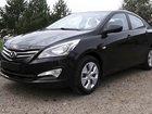 ���� �   Hyundai Solaris 2015 ���� �������, ����� � ������ 660�000