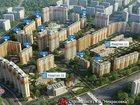 Изображение в Продажа квартир Квартиры в новостройках ЖК Некрасовка, 5 км от МКАД, квартал 10 корпус в Москве 4366000