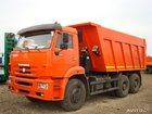 Уникальное изображение  Камаз-самосвал 6520 , 20 тонн 32960323 в Ульяновске