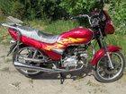 Фото в   копию японского мотоцикла YAMAHA YBR-125. в Москве 30000