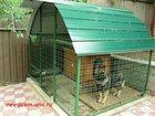 Уникальное изображение  Вольеры для животных , для улицы и дома 33038103 в Москве