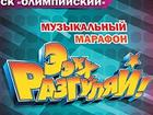 Фото в   Эх! Разгуляй! - 14 ноября СК Олимпийский в Москве 1500