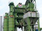 Новое фотографию  Асфальтовый завод Южно Корейской марки ATECH GMP CO, , LTD модель ATAP-LB1600 33069510 в Москве