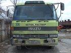 Уникальное foto  Продам Миксер iszuzu 6м3 33074440 в Томске