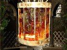 Фотография в Мебель и интерьер Светильники, люстры, лампы Комплект-люстры, бра, торшеры, зеркало. Имитация в Москве 600000