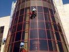 Фото в Услуги компаний и частных лиц Помощь по дому Метод промышленного альпинизма – применяется в Москве 60