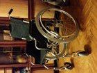 Фото в Красота и здоровье Медицинские услуги Продам совершенно новую инвалидную коляску, в Москве 10000