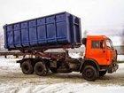 Увидеть foto Мусоровоз Вывоз мусора 33205876 в Москве
