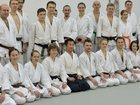 Свежее фото  Открытый урок айкидо в школе Дасэйкан 33241810 в Москве