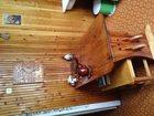 Изображение в   Продается кухонный стол, длина:113 см, ширина: в Екатеринбурге 2500