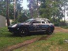 Изображение в   Продам Porsche Cayenne S чёрный, 2003 г. в Москве 580000