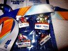 Смотреть изображение Коллекционирование Значки Олимпийские игры Сочи-2014г, 33319034 в Москве