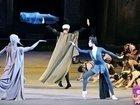 Фото в   Балет - Легенда о любви - 10-13 декабря Большой в Москве 3500