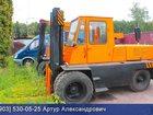 Фотография в Авто Грузовые автомобили Львовский автопогрузчик 40810, погрузчик, в Москве 420000