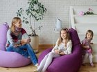 Увидеть фотографию  Бескаркасная мебель и чехлы опт и розница от производителя 33411767 в Санкт-Петербурге
