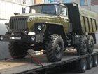 Уникальное foto Транспорт, грузоперевозки Продам самосвал Урал 55571 33433731 в Ханты-Мансийске