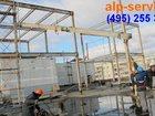 Изображение в Услуги компаний и частных лиц Разные услуги Выполним промышленные высотные работы в Москве в Москве 200