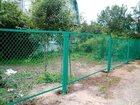 Фото в Строительство и ремонт Строительные материалы Забор – это не просто средство защиты дачного в Москве 1450