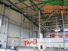 Изображение в Услуги компаний и частных лиц Разные услуги Быстрое оказание услуг по уборке складских в Москве 45