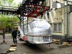 Фото в Строительство и ремонт Другие строительные услуги Зима близко!   Компания Алмар  Если есть в Москве 0