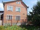 Скачать бесплатно изображение  Продаем Замечательный 2-х этажный Дом из итальянского кирпича 33792383 в Гулькевичи