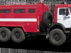 Изображение в   Технические характеристики АР-2 (КамАЗ-43114) в Ростове-на-Дону 6200900