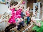 Скачать foto  Детский праздник дома или в школе под ключ! 33848079 в Москве