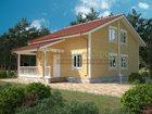 Изображение в Строительство и ремонт Строительство домов Строительная компания «ПланетСтрой» построит в Москве 1971000