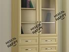 Изображение в Мебель и интерьер Мебель для гостиной Размеры (Д/В/Г): 0. 80 х 2. 00 х 0. 40  Материал: в Москве 9400