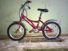 Изображение в   Детский велосипед в Нерехте 1000
