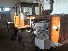 Фотография в Авто Спецтехника Продается трактор Т-150к с двигателем ямз, в Воронеже 290000