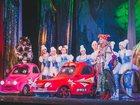 Свежее фото  билеты на детский мюзикл Новогодние гонки 3 34016257 в Москве
