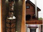 Изображение в Загородная недвижимость Загородные дома Устанавливаем и монтируем печи, камины и в Москве 0