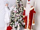 Увидеть фотографию  Дед Мороз и Снегурочка в офис 34087348 в Санкт-Петербурге