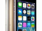 Просмотреть foto  Лучший подарок на НГ это Iphone 5s! Распродажа! 34107695 в Москве