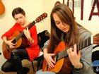 Смотреть foto  Уроки гитары для начинающих! 34144837 в Москве