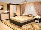 Фотография в   Спальня Светлана-24 с матрасом в интернет-магазине в Москве 23800