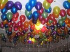 Просмотреть фотографию  Гелевые шары под потолок 34251048 в Москве