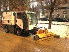 Фотография в   Подметальная вакуумная коммунальная машина в Москве 9800000