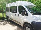 Смотреть фотографию  Пассажирский микроавтобус Пежо Боксер 34402906 в Москве